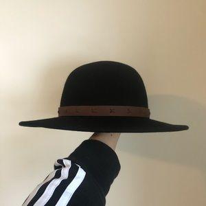 Brixton Wool Brim Hat